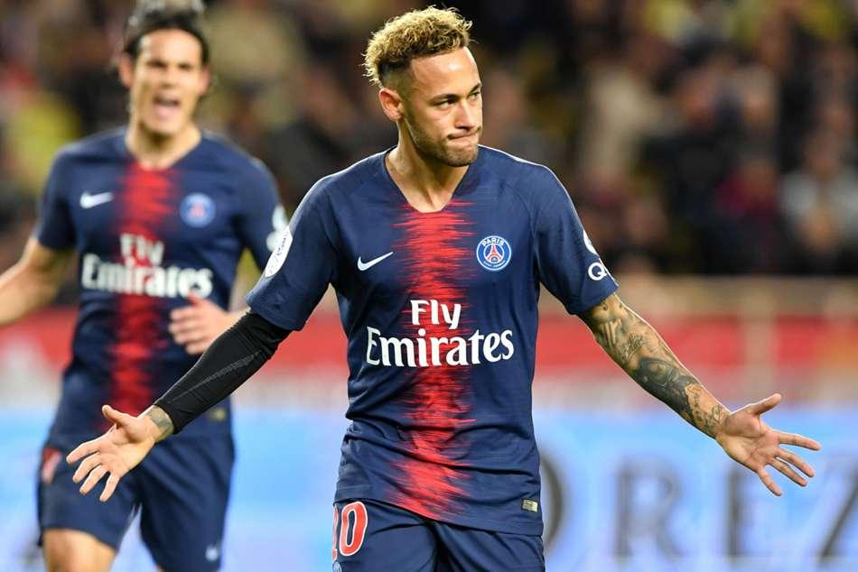 Neymar Barcelona Transfer Psg Xavi