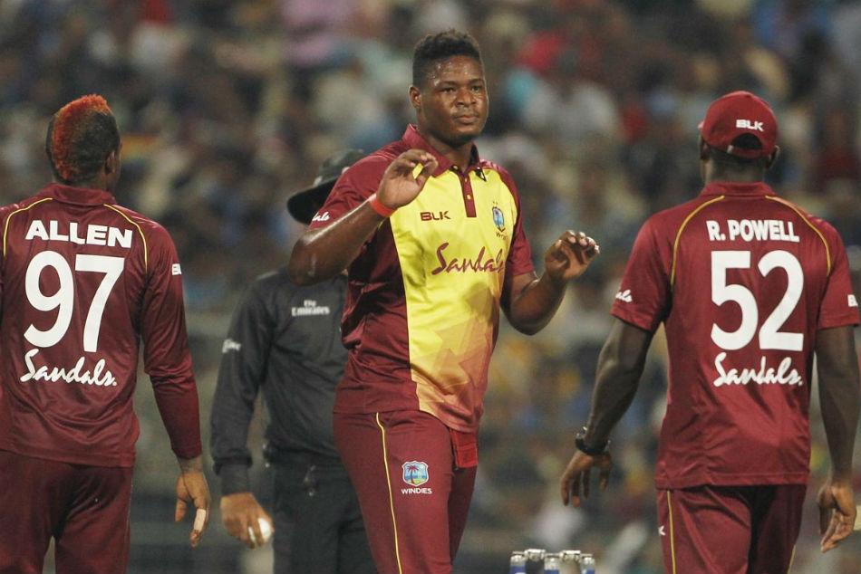 India Vs West Indies Live Cricket Score 1st T20i Kolkata