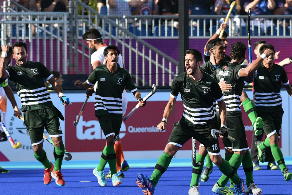 Pakistan S Hockey World Cup Participation Doubt