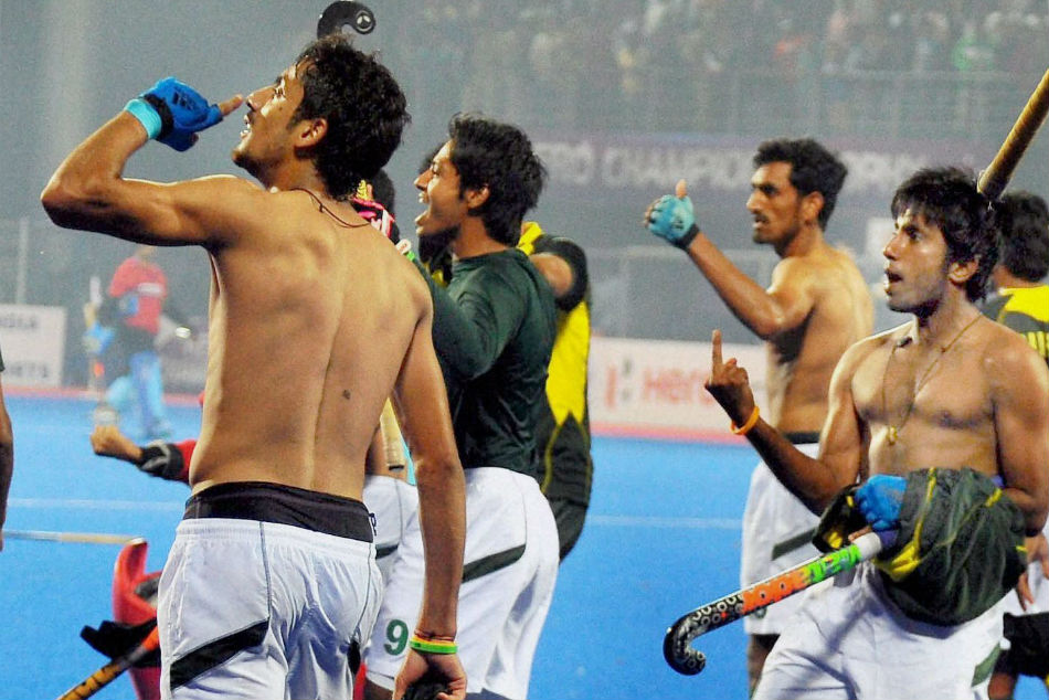 Indiscipline Will Not Be Tolerated During Wc Pakistan Coach Sardar