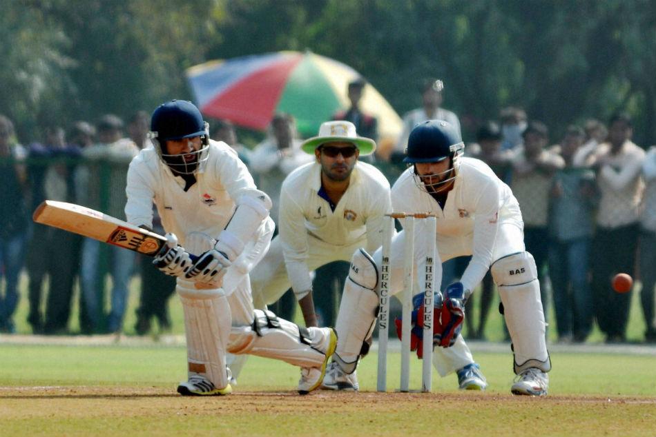 Ranji Trophy Rajasthan Poised First Innings Lead Against J K