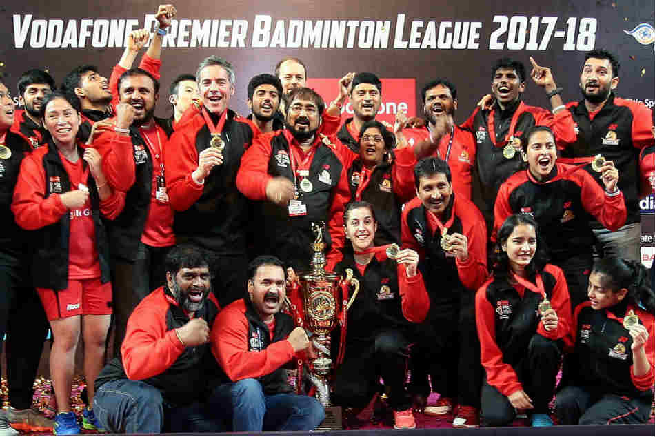 Pbl 2018 Full Schedule Venue Timing Where To Watch