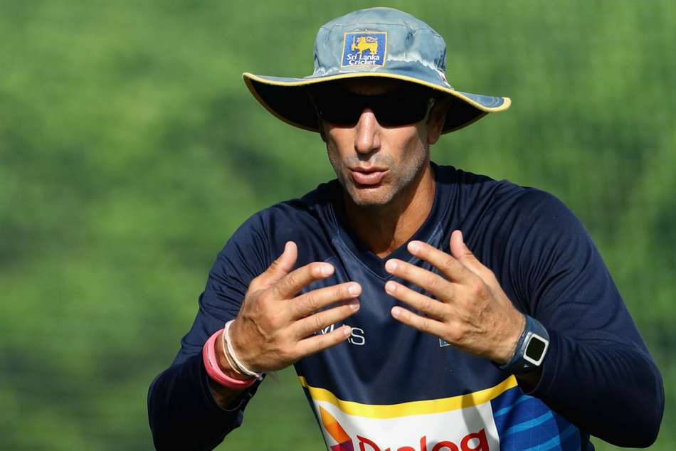 Nic Pothas to coach the West Indies