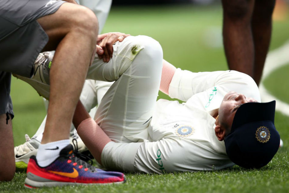 Australia Vs India: Ankle injury rules Prithvi Shaw out of Adelaide Test, leaves Twitterati dismayed