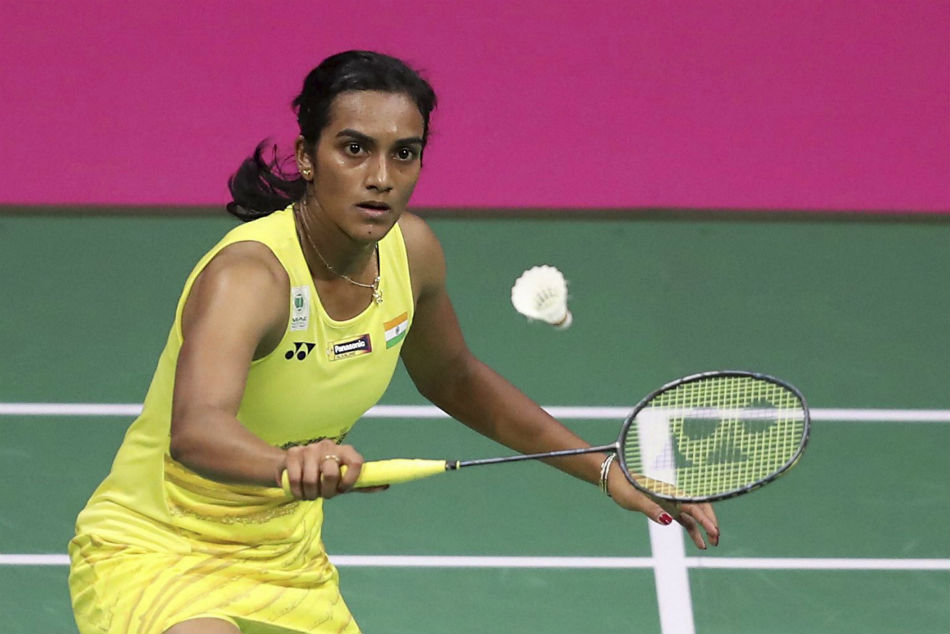 Hong Kong Open Sindhu Bows Out Srikanth Sameer Enter Quarterfinals