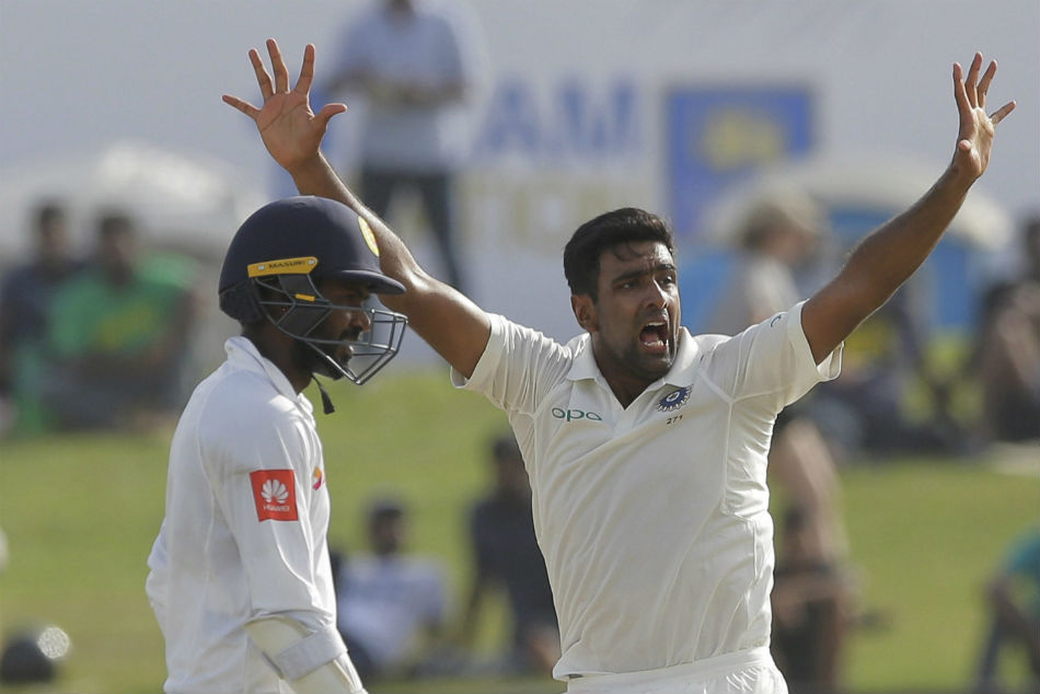 R Ashwin moves up to seventh spot in ICC rankings; Yasir Shah makes impressive gain