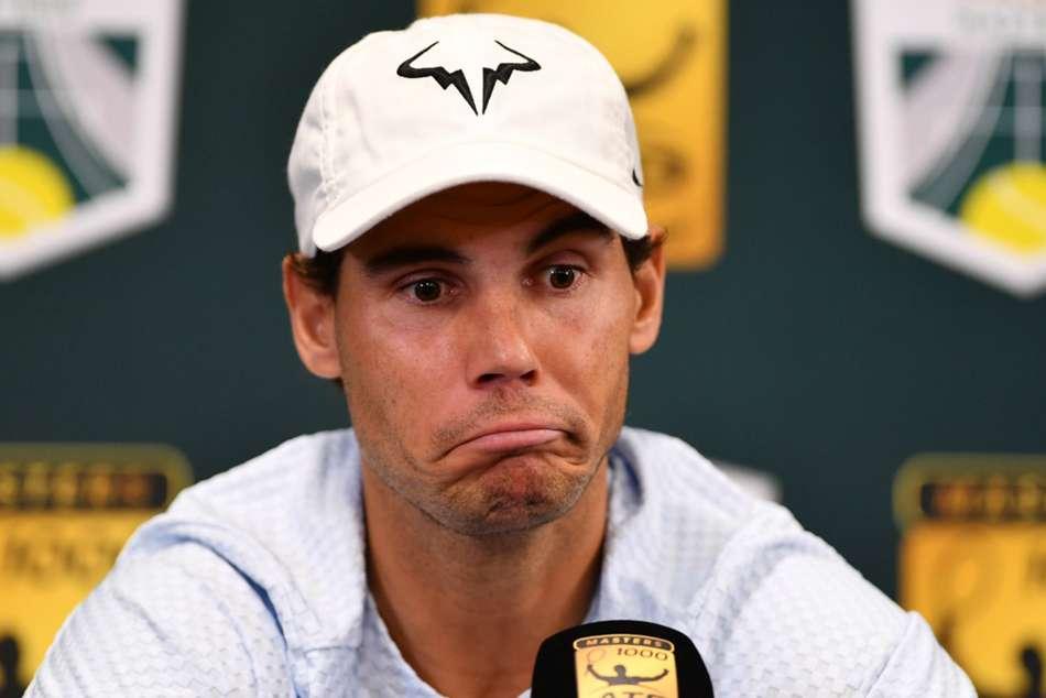 Paris Masters Review Rafael Nadal Injury Atp Finals Race Thiem Nishikori Isner