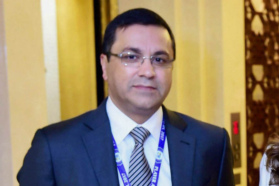 Rahul Johri deposes before the CoA panel
