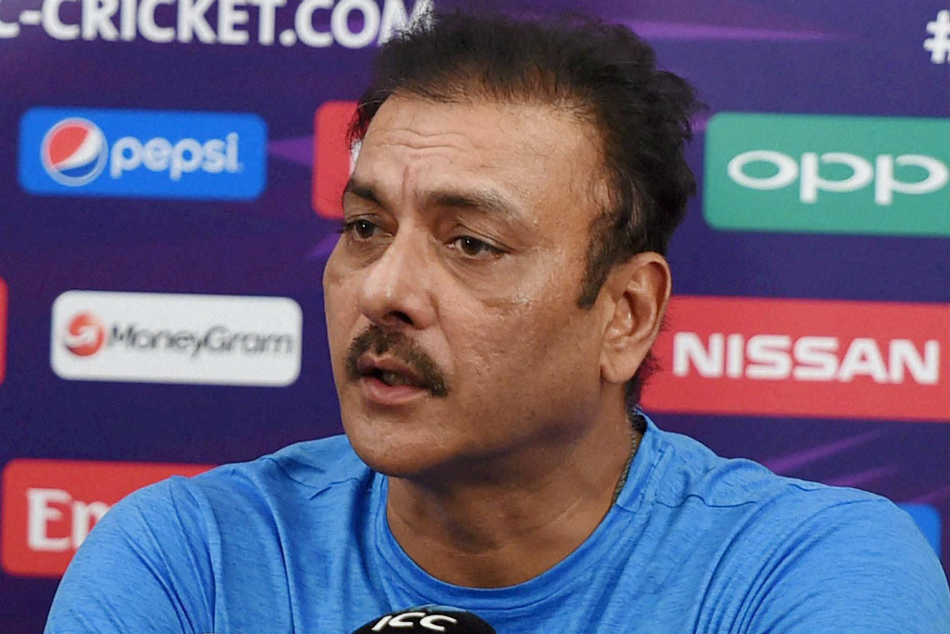 India head coach Ravi Shastri says the team has learnt from its mistakes