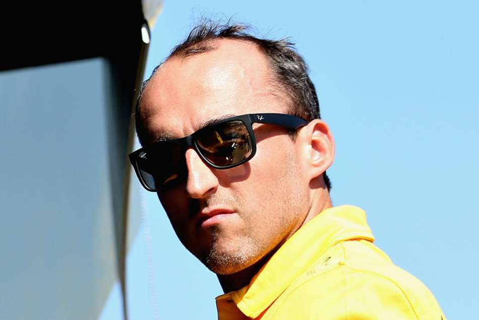 Robert Kubica will drive for Williams in 2019