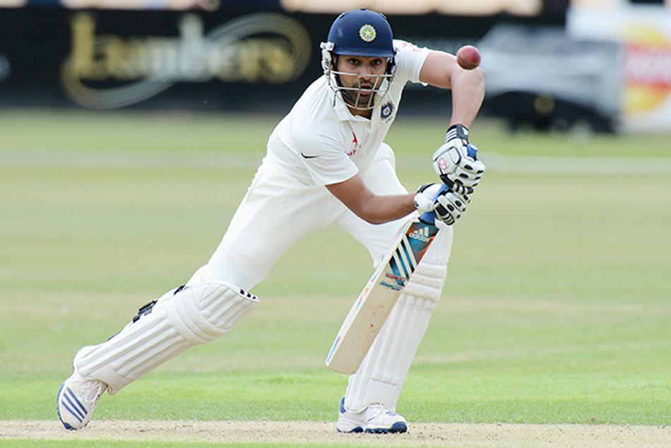 Australia Vs India Rohit Sharma Can Be Good Option At No 3 Sunil Gavaskar