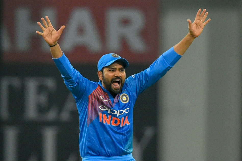 Rohit Sharma wants India to sustain their ruthless streak