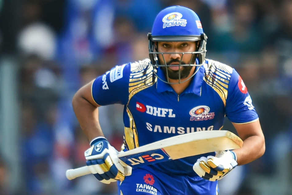 Rohit Sharma will lead Mumbai Indians in IPL 2019