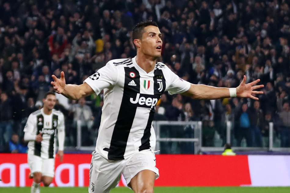 Cristiano Ronaldo Manchester United Did Nothing To Win Juventus Champions League