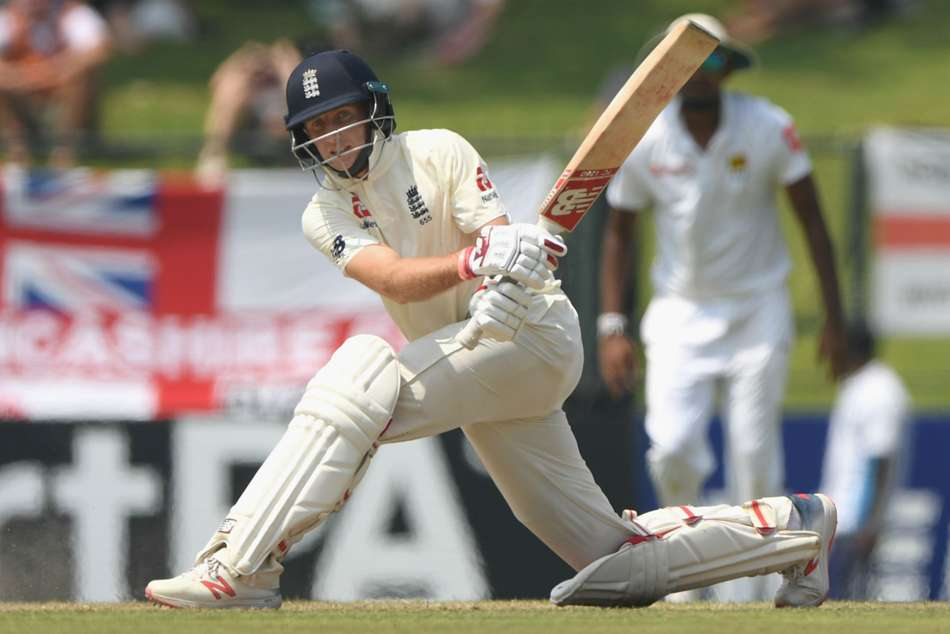 Joe Root Photos