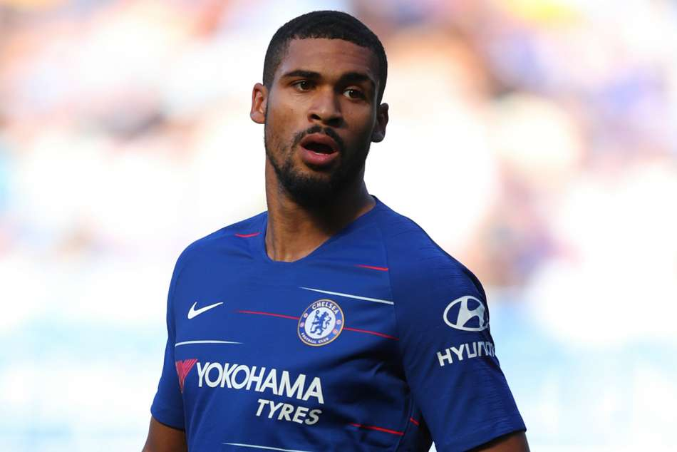 Loftus Cheek Will Not Be Allowed Leave Chelsea January