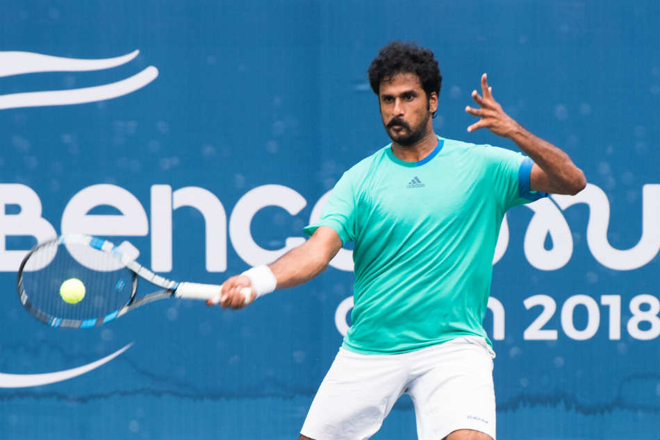 Saketh Prajnesh Enter Semis Of Bengaluru Open