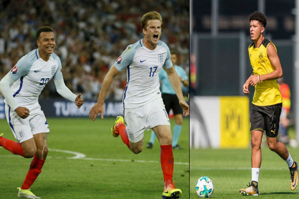 English talents to come out from abroad