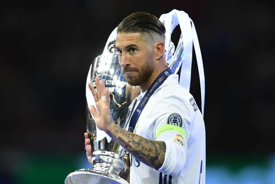 Real Madrid Deny Ramos Doping Breach Allegations