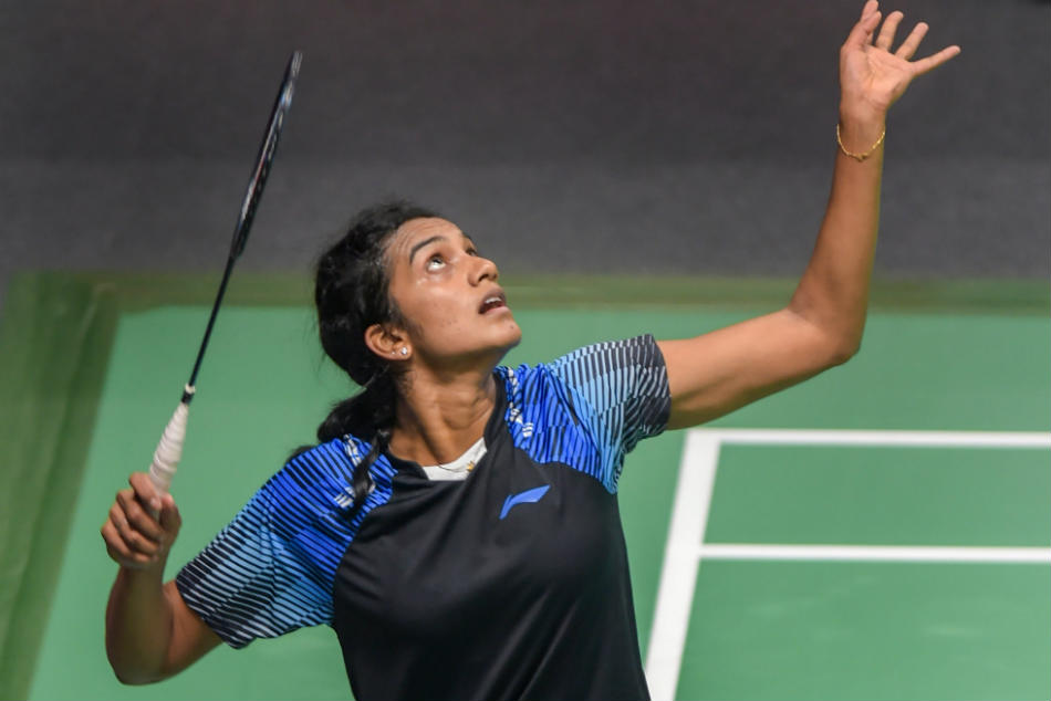 Pv Sindhu Kidambi Srikanth Enter China Open Quarterfinals