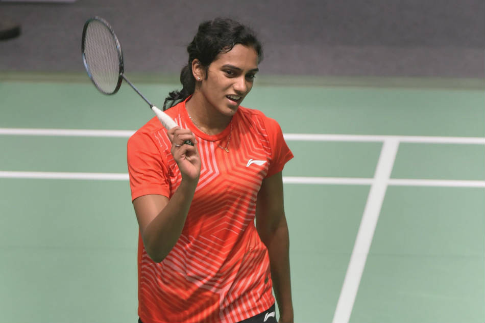 Sindhu Srikanth Crash Out Of China Open