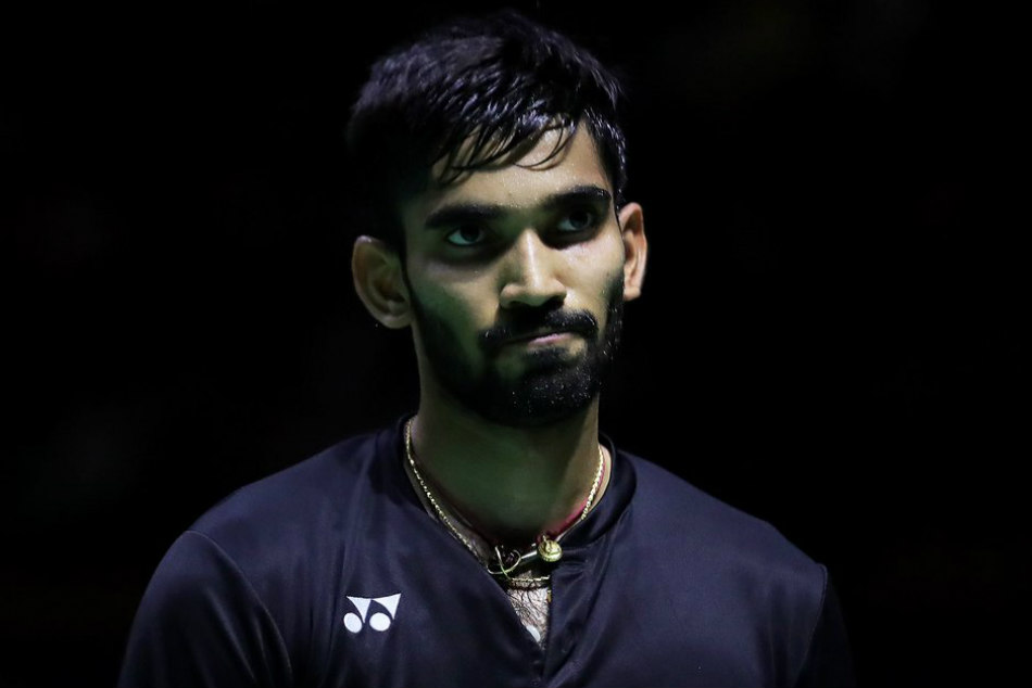 Absence of Srikanth, Sindhu takes sheen out of Syed Modi tournament