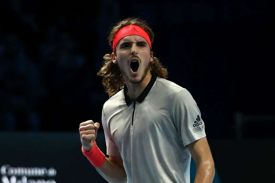 Tsitsipas De Minaur To Meet In Next Gen Atp Finals