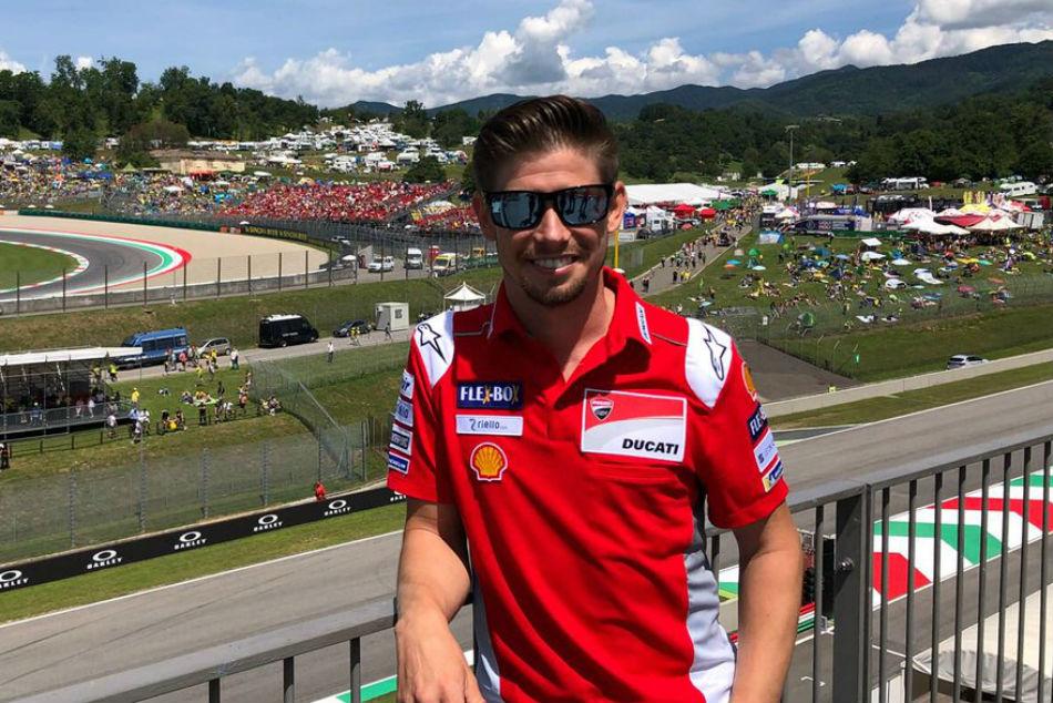 Stoner Not Renew Ducati Contract