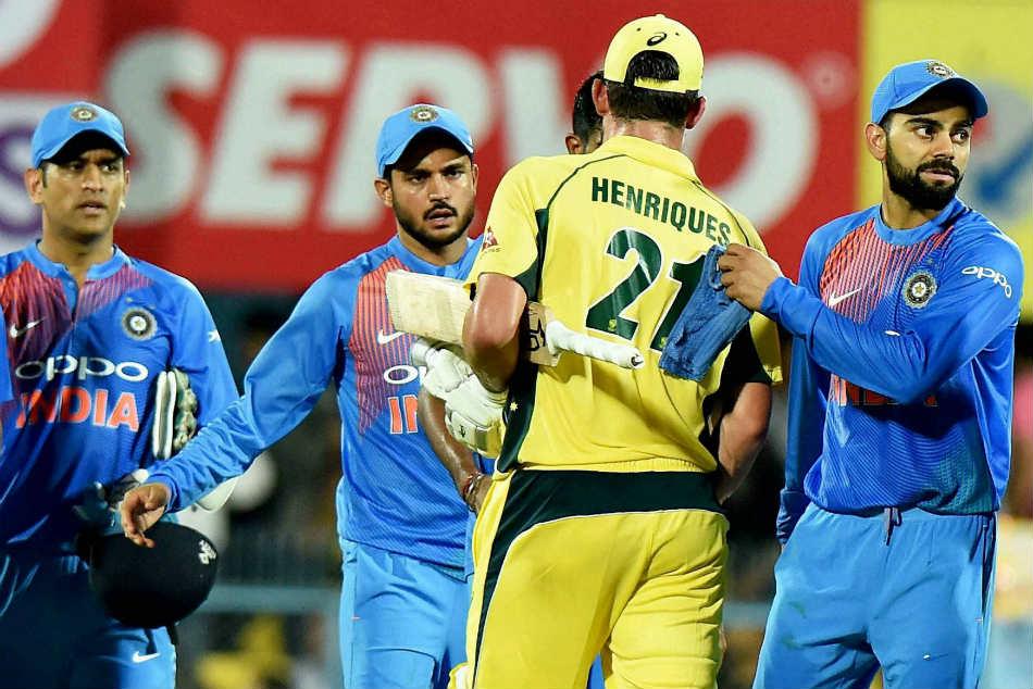 Existing India Australia T20i Records Virat Kohli Leading Run Getter Jasprit Bumrah Top Wicket Taker