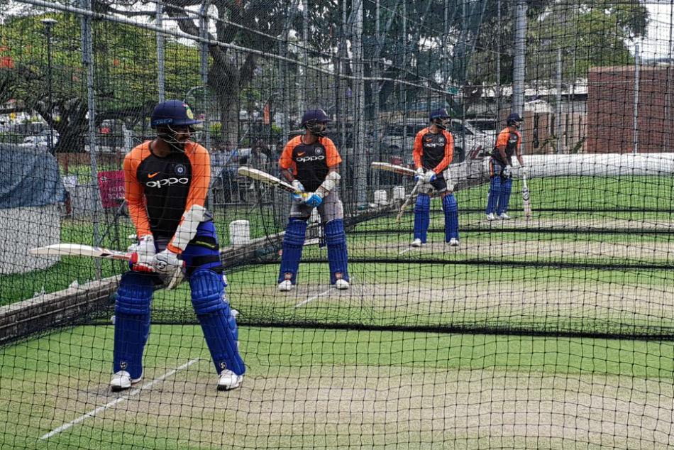 India Vs Australia Probable India Xi 1st T20i Brisbane