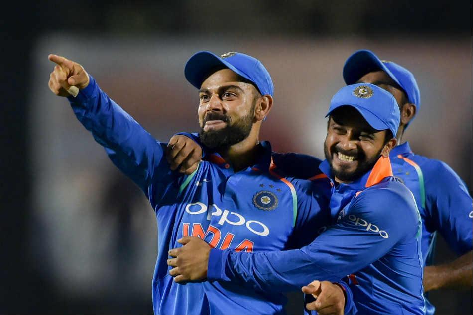 India Vs Australia Probable India Xi For 3rd T20i In Sydney