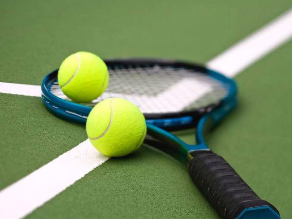 T3 Tennis Tournament Kick Off On November