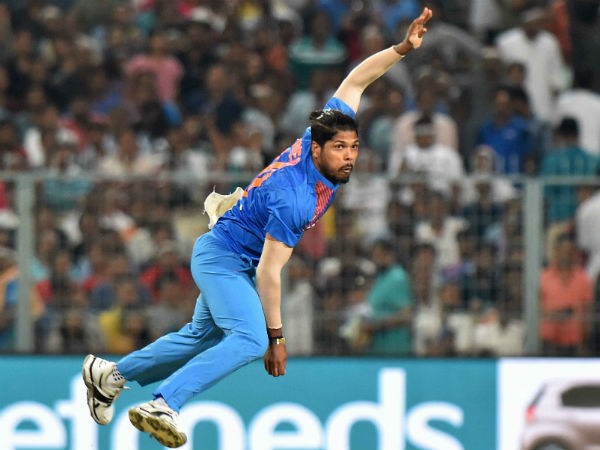 Umesh Yadav Photos