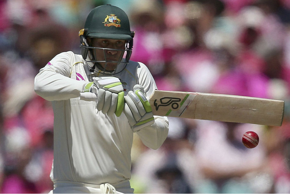 Khawaja Confident Comeback Before Test Series Against India