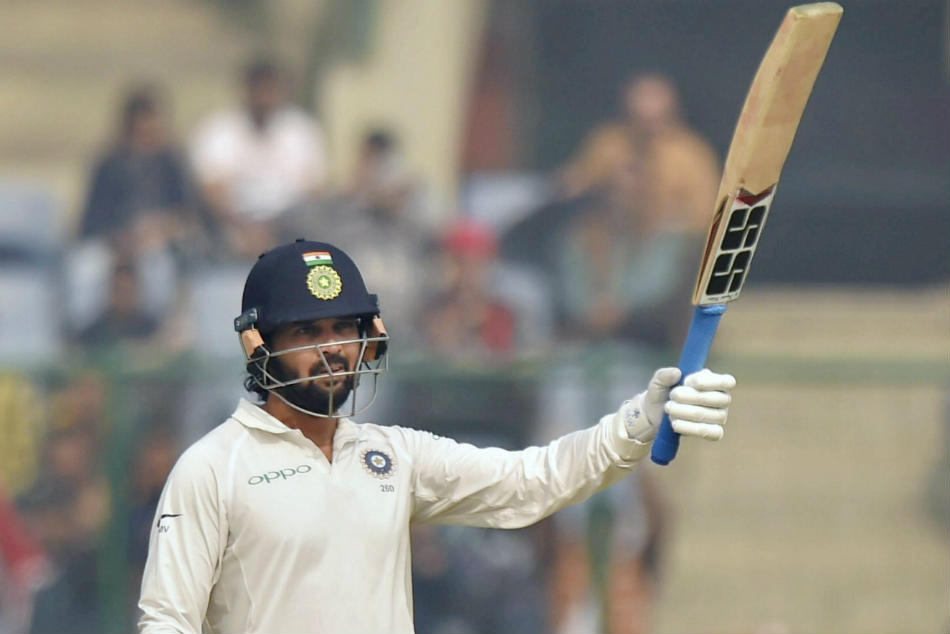 County Stint Was Not Aimed At Regaining Place In India Squad Vijay