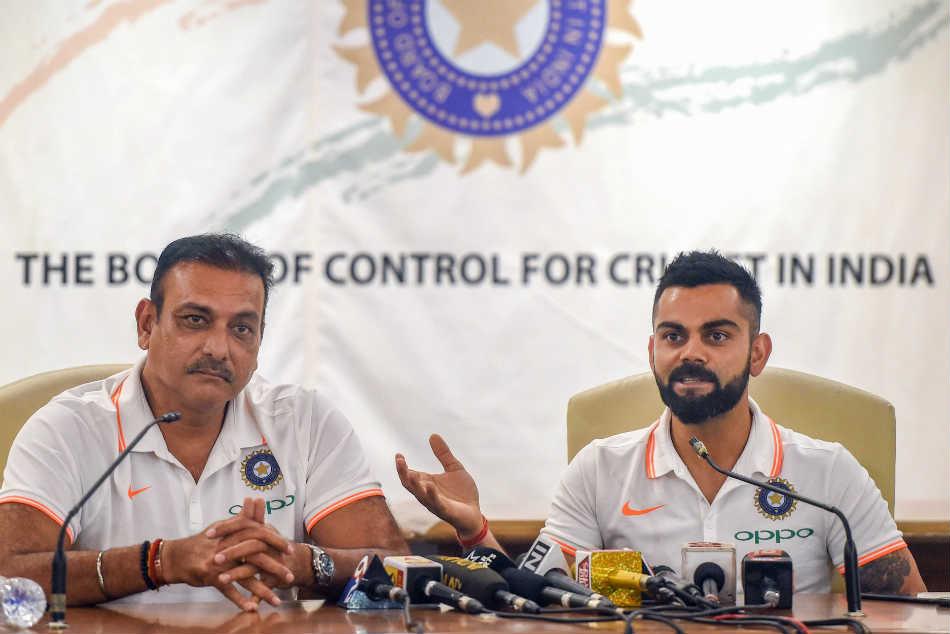 Ravi Shastri Is Not A Yes Man Says Defiant Virat Kohli