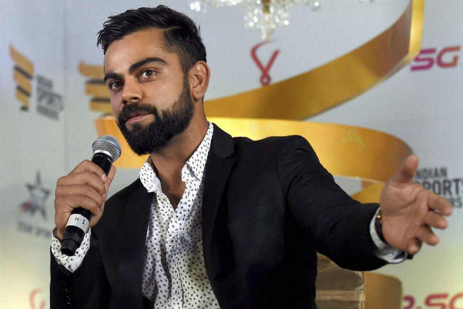 Womens WT20: Kohli sends best wishes to Women in Blue; starts #JerseyKnowsNoGender campaign
