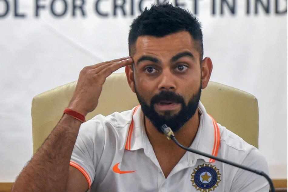 India Vs Australia Virat Kohli Is Doing All He Wants And We Re Letting It Happen Bedi