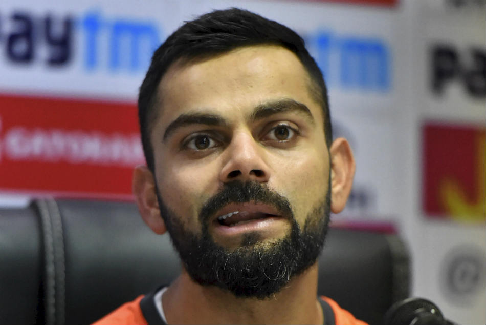 Virat Kohli says Indian team has the quality to win the series against Australia