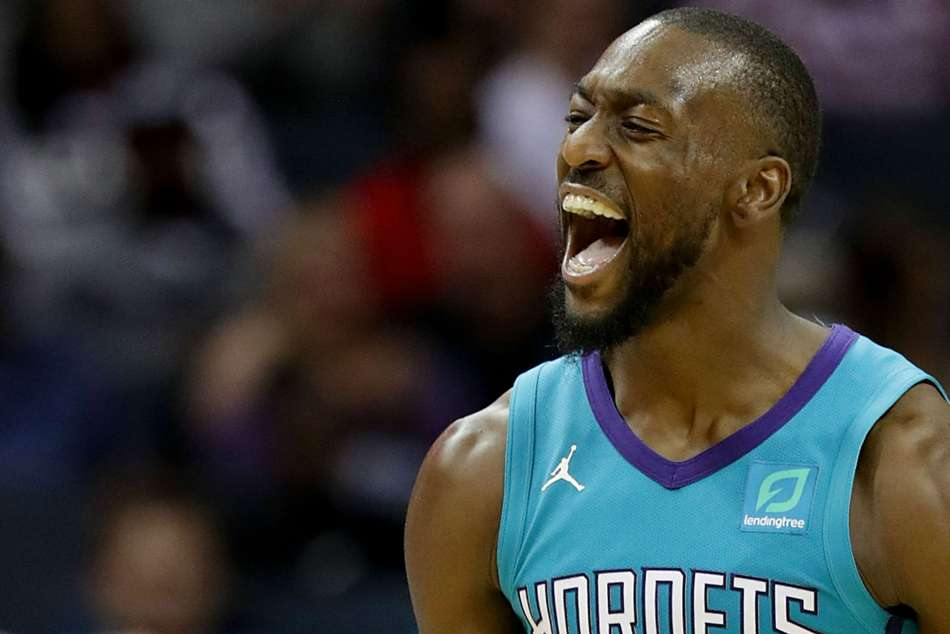 Kemba Walker stars for Charlotte Hornets