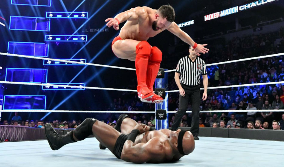 Wwe Mixed Match Challenge Ii Results From First Play Off November 27 2018
