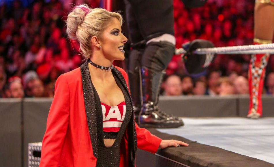 Rumour Wwe Raw To Get A New Permanent General Manager