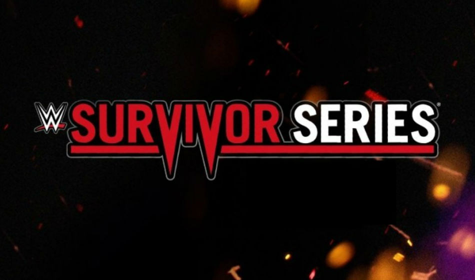Survivor Series poster (Images: WWE.com)