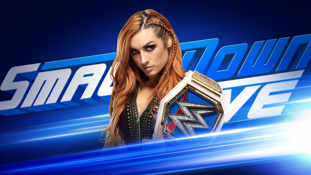 Wwe Smackdown Live Preview Schedule November 27 2018