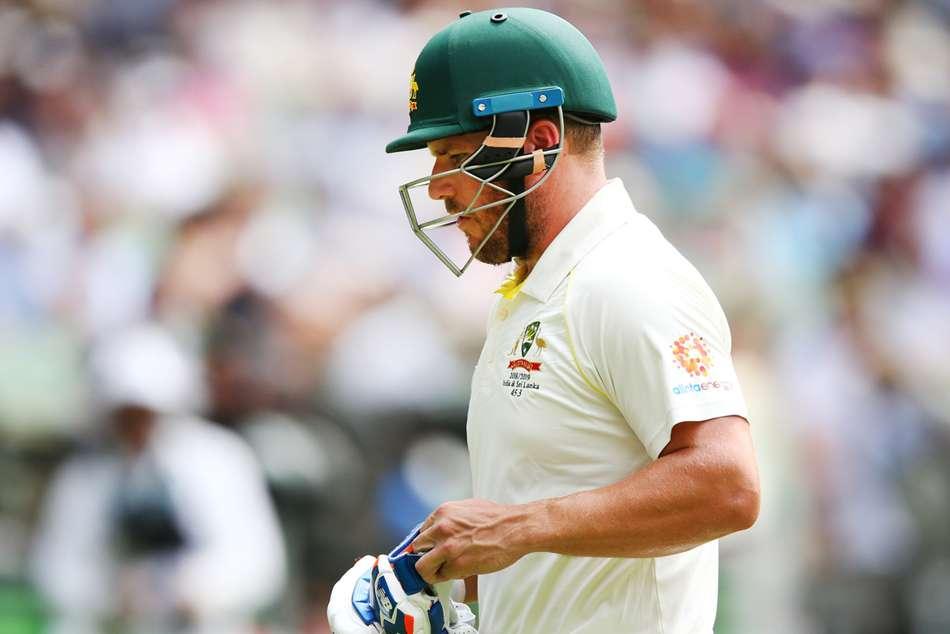 Tim Paine Australia India Third Test