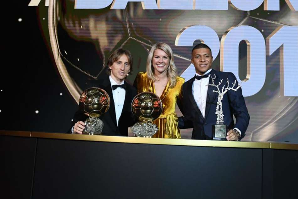 Martin Solveig caused uproar with a comment on stage at the Ballon dOr ceremony, but winner Ada Hegerberg has forgiven the French DJ.