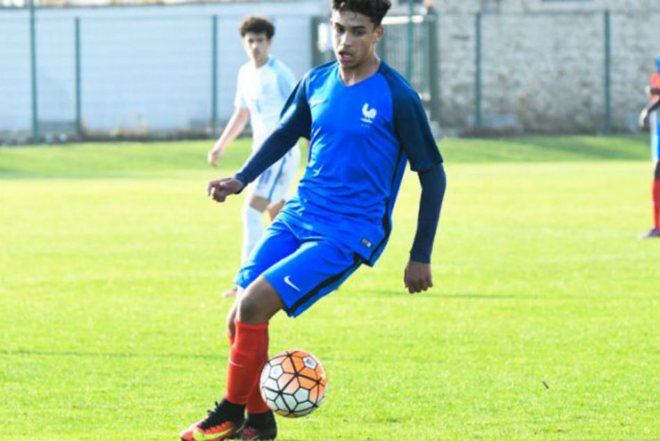Manchester City Tottenham Chase French Wonderkid Taoui