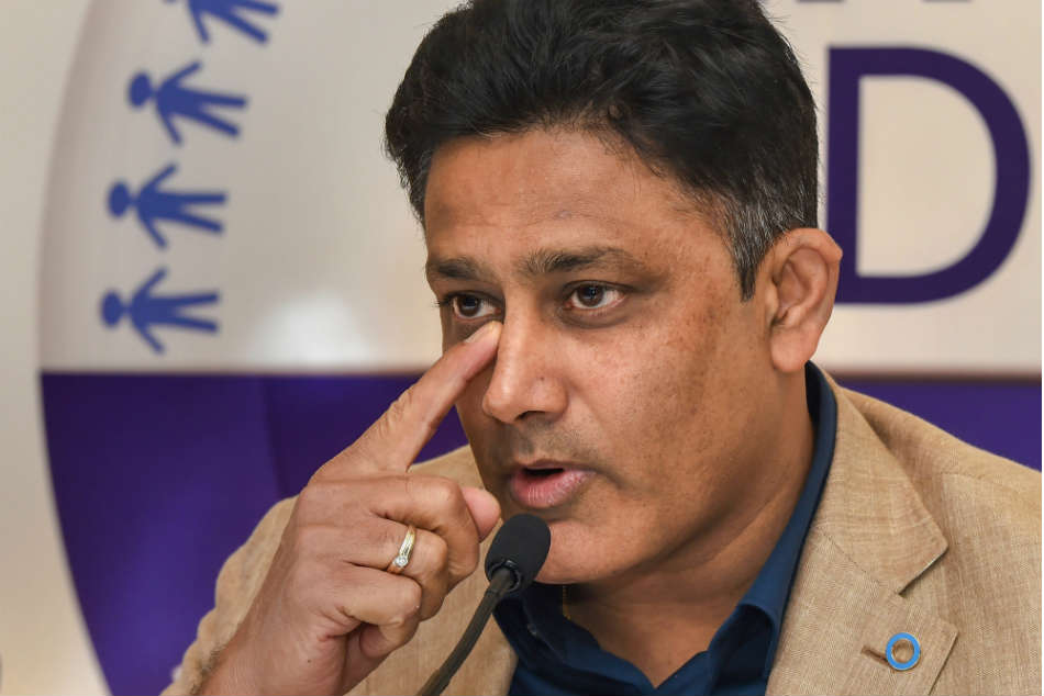 Anil Kumble says team management shouldve been upfront about injury status of Jadeja