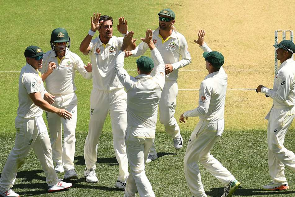 We got it wrong at the end - Starc happy despite India rally