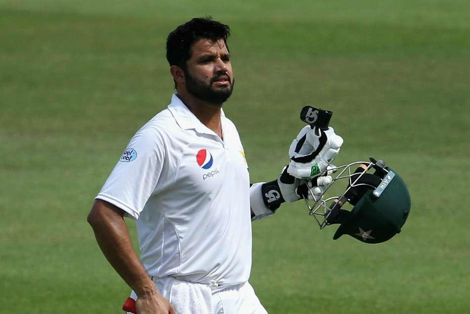 Azhar S Half Century Helps Pakistan Make Inroads On New Zealands